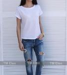 Блуза вязаная 11