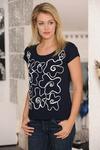 21826, Женская футболка