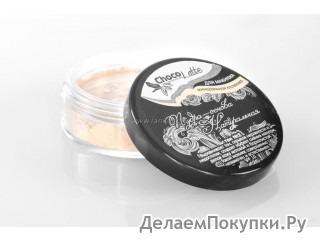 Для макияжа3:Пудра-Основа Тон№2 НАТУРАЛЬНАЯ, 10 мл/5гр