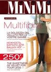 **Колготки классические MINIMI MULTIFIBRA 250