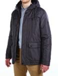Куртка мужская средней длины на утеплителе