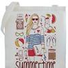 Холщовая сумка «Summertime»