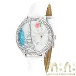 Наручные часы MN990white (белые)