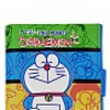Кошелек Doraemon Прогулка по радуге вертикальный