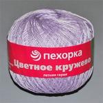 Цветное кружево - Пехорка