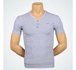 Классическая футболка-стрейч (T-5083)