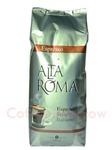 Кофе AltaRoma Espresso, в зернах, 1 кг.