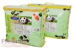 Одеяло - бамбуковое волокно Среднее Глосс-Сатин