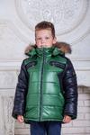 """Зимняя куртка для мальчика """"Cэм"""". Распродажа!!!"""