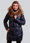 Пальто зимнее 207