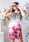 Платье 4160 (13) р-ры 50-54