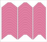 Полоски для френча и дизайна trfr4