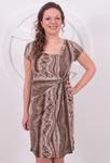 Платье2550 (6) р-ры 50-52