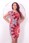 Платье 4172(4)р-ры 50-54