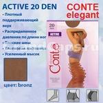 Active 20 den Conte elegant (колготки женские) 8С-63СП