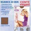Nuance 20 den Conte elegant (колготки женские) 8C-33 CП
