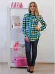 Блузка для беременных У-664 ЖК