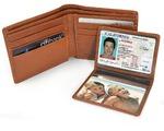 Мужской бумажник Piero Lorenzo.