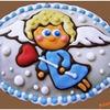 Покровский пряник Ангелок