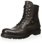 Roberto Cavalli Men's Gordon Lace-Up Boot