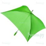 *Зонт-трость с квадратным куполом Quatro 3520234