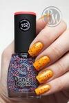 Dance legend лак для ногтей flossy 152