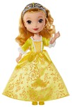 "Disney Sofia The First 10"" Amber Doll"