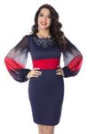 Платье П5-3506