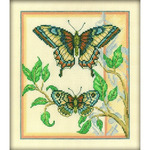 С131 Тандем бабочек