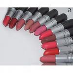 Губная помада MAC MATTE Lipstick Rouge a Levres тон B
