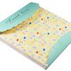 Бумага цветная (ассорти) арт. JMB-4016-A