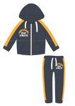 Спортивный костюм (116-146см) - 17505
