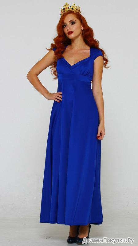 Платье летти 68264-макси