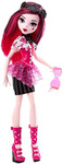 Monster High Day-To-Night Fashions Draculaura Doll