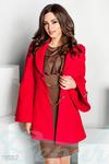 Оригинальное кашемировое пальто 42 44 46