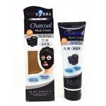 Анти-бактериальная очищающая маска-пленка с Бамбуковым Углем для глубокой очистки пор, 130 гр
