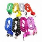 USB-кабель для передачи данных и зарядки для Apple IPad 2, 3, 4/ IPhone 4/4s.