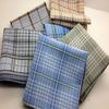 Носовые платки мужские (упаковка 10 шт)