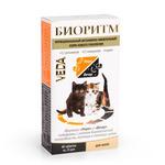 БИОРИТМ для котят 48 табл
