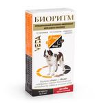 БИОРИТМ для собак крупных размеров (более 30 кг) 48 табл