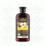 """""""Народная Косметика"""" № 1 шампунь для волос Яичный BIO для блеска волос 290 мл."""