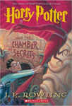 Harry Potter And The Chamber Of Secrets Paperback – August 15, 2000