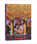 Harry Potter and the Sorcerer's Stone Paperback – September 8, 1999