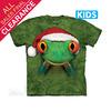 Froggie Elf Kids T-Shirt