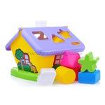 Садовый домик (в сетке)3354