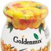 Goldenmix облепиха с абрикосом (облепиха, протертая с сахаром, с абрикосом), 270 гр