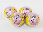 """Бурлящие шарики для ванн для детей """"Бараш"""""""