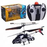 """Вертолет и/к """"Phantom2X"""" (4 канала,гироскоп, 21см, зап. детали)111096"""