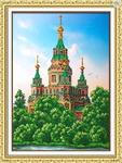 """Набор для вышивания бисером """"Петергоф"""""""