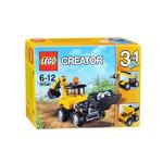 Конструктор Lego Creator Строительная техника150927